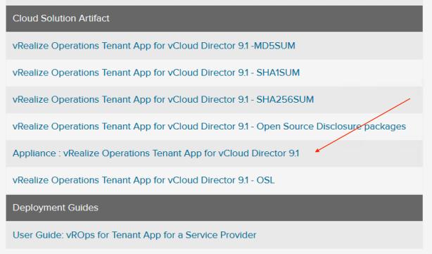 download Tenant App