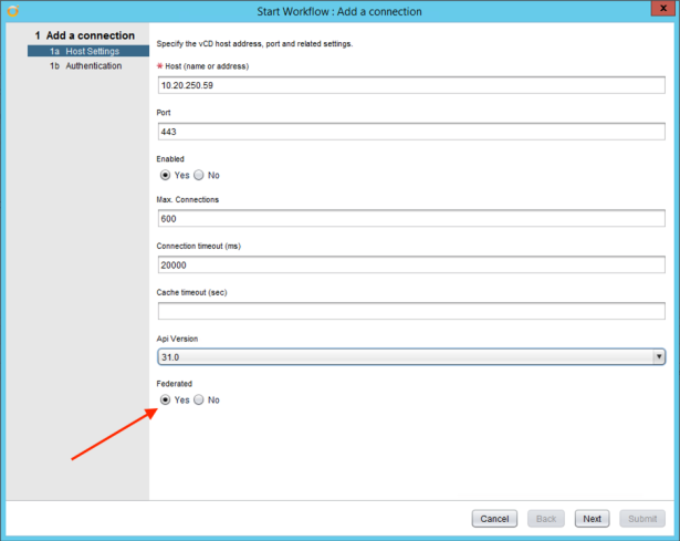 How to install and start to use VMware vRealize Orchestrator Plug-in